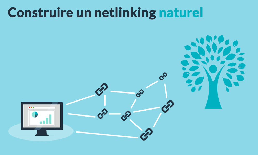 étblir un netlinking naturel