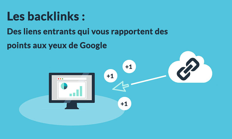 Comment tisser de bons backlinks seo pour son netlinking?